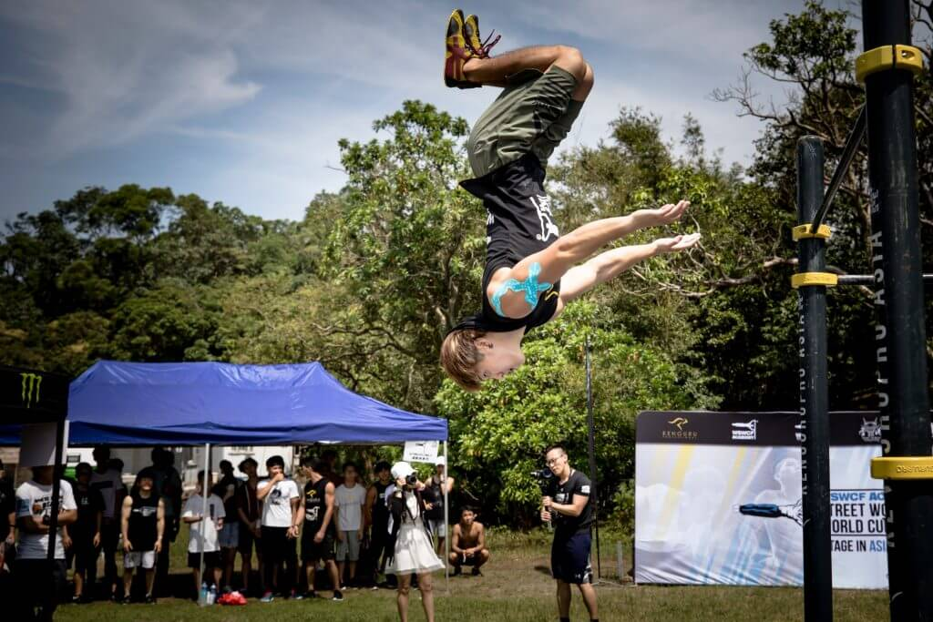 Freestyle Tricks